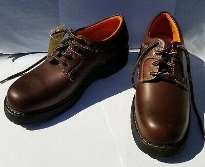 NEW w/ TAGS  Timberland Men's Leather Waterproof Lace Up Shoes Sz 9.5 M Oxford