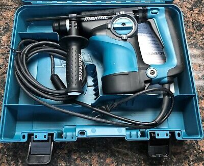 Makita Hr2811f 1-18-inch Rotary Hammer Sds-plus With L.e.d. Light