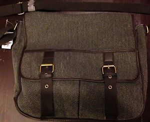 Messenger Bag (brand new)