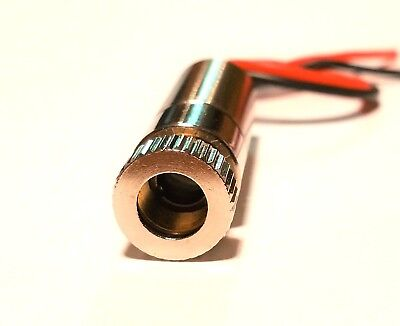 M140 M-type Japan 2w 445nm Laser Diode In Module W G-2 Lens Leads