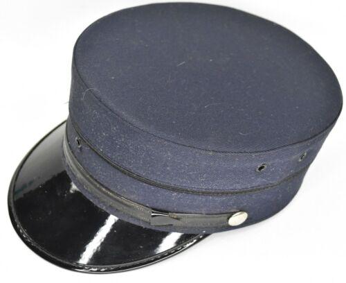 Vintage Sentry Fire Department Dress Uniform Cap Hat Firefighter Hat