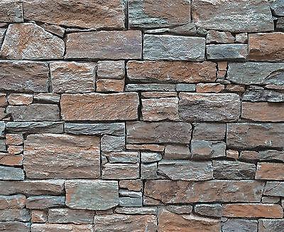 1 Muster W-001 Wand-Verblender - Naturstein Mosaik Fliesen Lager Herne NRW -