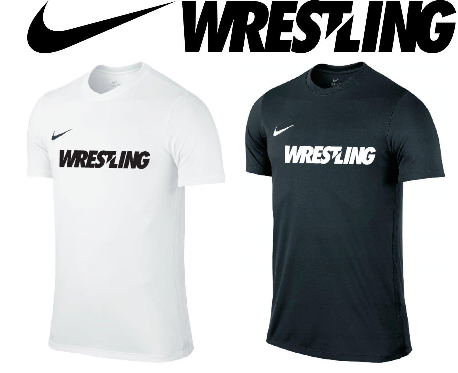 nike weightlifting t shirt für männer
