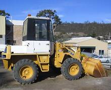 2001 TCM 820 Loader Mornington Clarence Area Preview