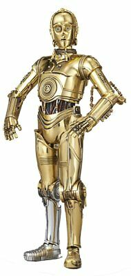 Bandai Star Wars 1/12 C-3po [ Japan Import ]