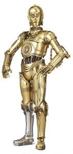 Bandai Star Wars 1/12 C-3po [ Japan Import ]
