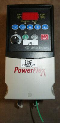 Allen-bradley Powerflex 4 Ac Drive