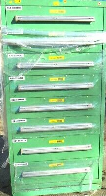 Modular Drawer Cabinet W8 Drawers 30-w X 27.5-d X 59-h