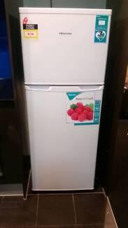 Hisense 222L fridge- near brand new condition Ultimo Inner Sydney Preview