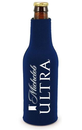 Michelob Ultra Bottle Suit Beer Neoprene Holder Cooler Koozie Coozie Official