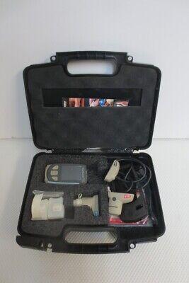 Defelsko Kitstd Positector Inspection Kit Standard Body 6000 Dpm Spg Probes