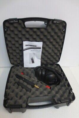 Bacharach 28-8013 Trupointe 2100 Ultrasonic Leak Detector Kit