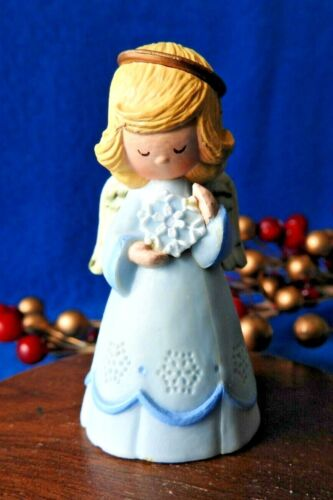 Hallmark Merry Miniature 1980 Angel