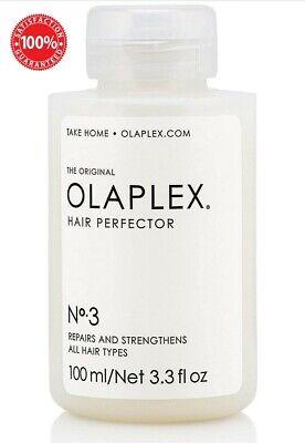 Olaplex Hair Perfector No 3 Repairing Treatment n(new, sealed)