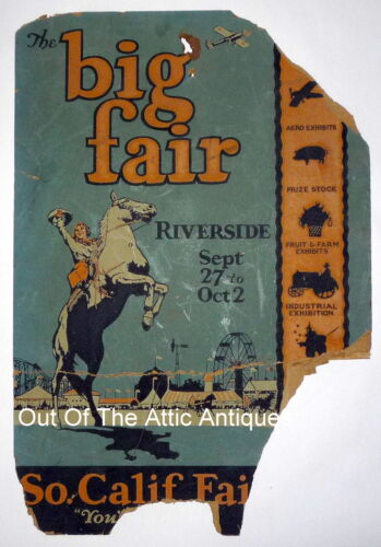 Vintage Rare 1920