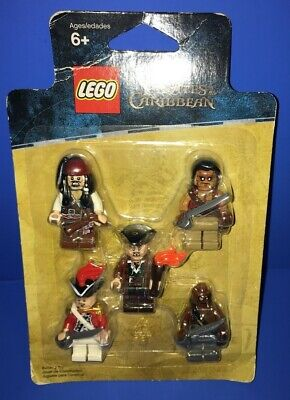 Lego Pirates of the Caribbean Battle Pack (853219)