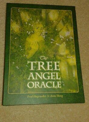 Tree Angel Oracle Cards