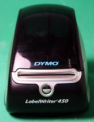 Dymo 450 1750110 Labelwriter - Multiple Quantity Available - Make Offer