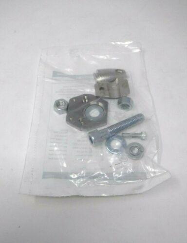 Banner Sensor Bracket Kit for 12mm Rod Bracket Systems Q4X; QS18; QS30; 91512