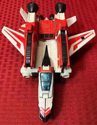 2006 Transformers Jetfire (Skyfire) Hasbro