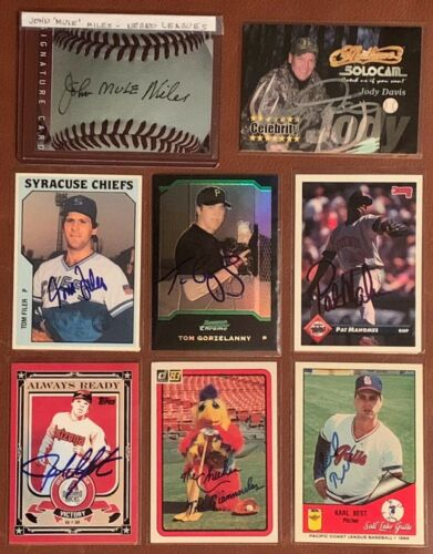 Advanced Ebay Filter For Baseball Cards And More Custom Search