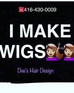 Hairstylist in Scarborough