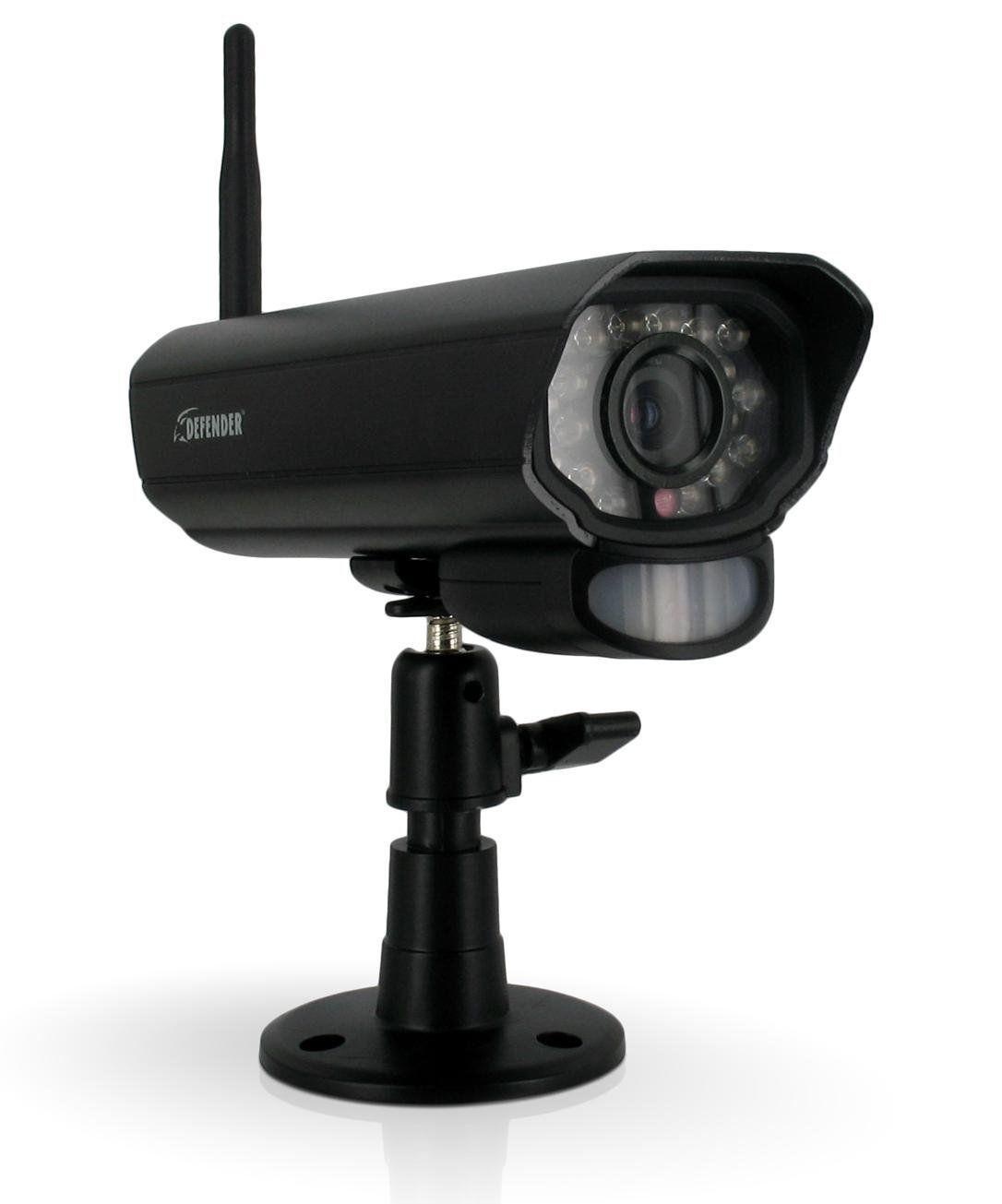 Top 10 Outdoor Security Cameras