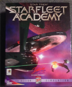 Star Trek Starfleet academy PC Game