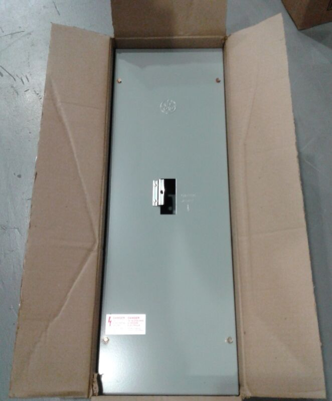 TE150S General Electric Enclosure 150Amp 3pole 600V  NEW IN BOX