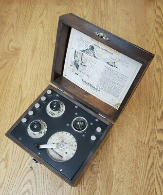 Westinghouse Aeriola SR Radio Receiver - 1921 Vintage