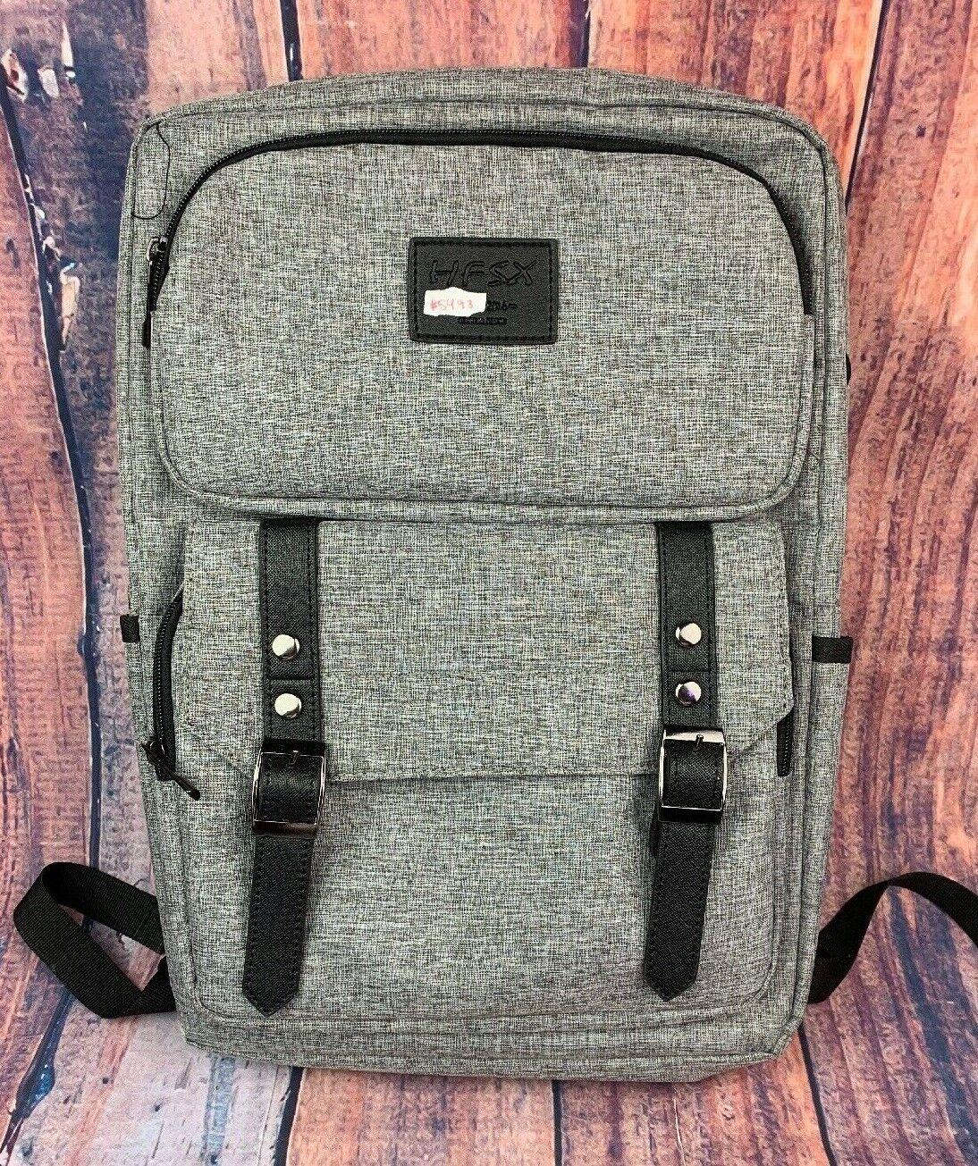 Vintage Laptop Backpack For Women Men Stylish College School