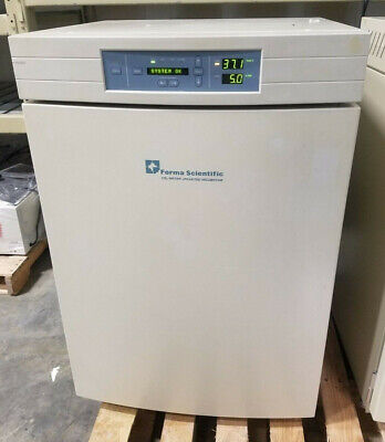 Thermo Forma 3110 Series Ii Water Jacketed Co2 Incubator