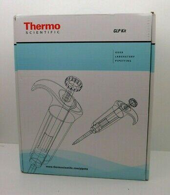 Thermo Scientific 4700865n Finnpipette F1 Glp Three Pipette Kit 3 10l To 10ml