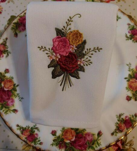 "Old Country Roses ""Royal Albert""  Napkins (Set of 2)"
