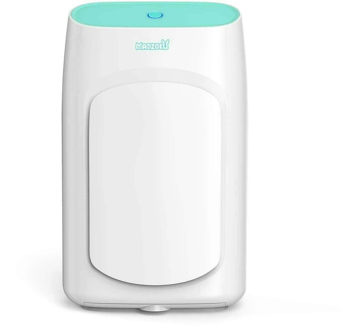 pinlo Dehumidifier Electric Mini Dehumidifiers Home Basement