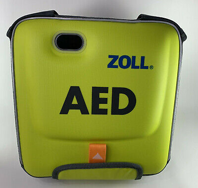 Zoll Aed Defibrillator Carrying Case