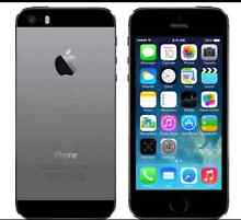 iPhone 5s black Hocking Wanneroo Area Preview