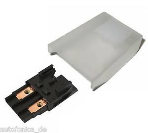 SOPORTE-SEGURIDAD-MAXI-FUSIBLE-MARCA-DE-CALIDAD-DE-littelfuse-Fusible-Holder