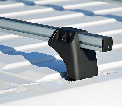 für Opel Combo 03-12 Dachträger VDP XL Pro200 Alu Lastenträger 2 Stangen