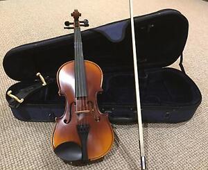 Arioso Violin (Half Size) Upper Mount Gravatt Brisbane South East Preview