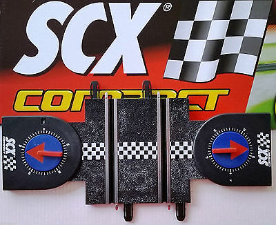 New Scx Compact 1 43 Lap Counter Dc Track Piece Slot Car