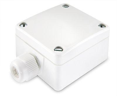 AUSSENFÜHLER PT1000 Aussentemperaturfühler Heizungsregelungen elektr. Sensor