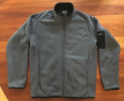 Kathmandu fleece jacket (mens, size L)