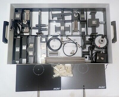 Lab-volt Microwave Training Equipment Assorted Parts For 8090-a Kit