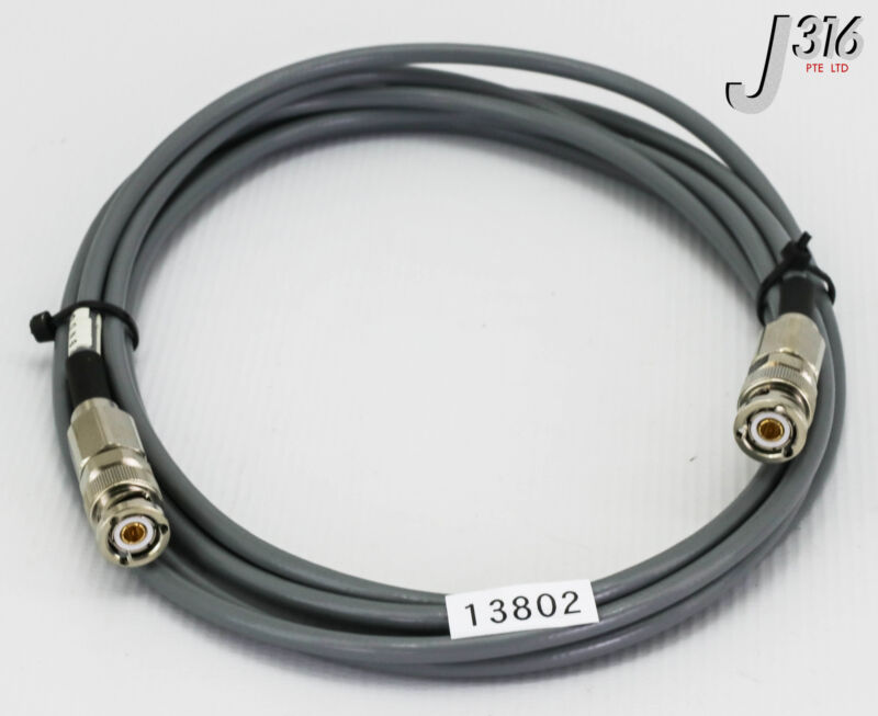 13802 AGILENT TECHNOLOGIES TRIAXIAL CABLE 04142-61632
