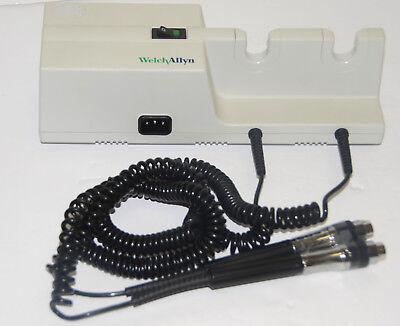 Welch-allyn Ophthalmoscope Otoscope W767 Transformer