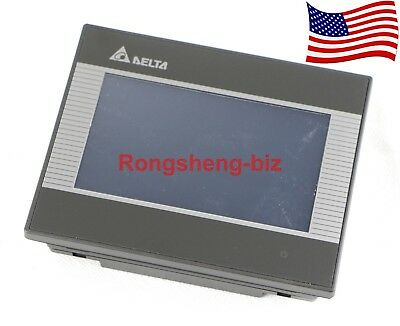 New Delta Display Screen Panel Hmi Dop-b03s210 4.3 Inch - Ship From Usa
