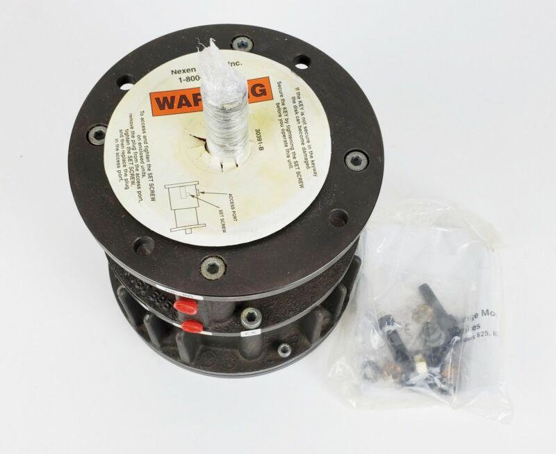 Nexen 801480 FMCBE-875 0.875 Pneumatic Drive Clutch Brake, New!