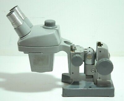 Bausch Lomb 0.7x-3x Stereozoom Microscope