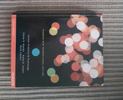 Human Anatomy & Physiology 10th Edition (Marieb) | Textbooks ...